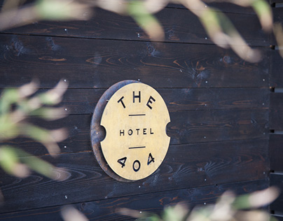The 404 Hotel & Kitchen