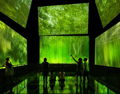 Biomuseo Panama