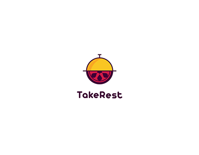TakeRest logo