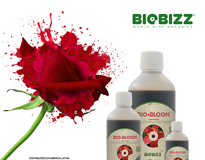 Hortitec Chile - Biobizz