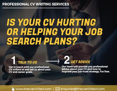 CV Review Services