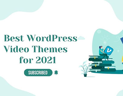 +8 Best WordPress Video Themes for 2021