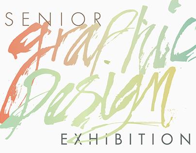 Senior Design Exhibition