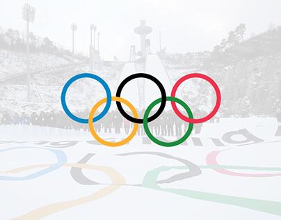 Olympics - Service Design