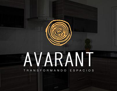 Branding Avarant