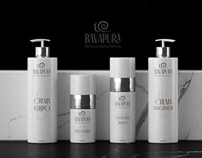 Bavapura - Logo & Packaging Design