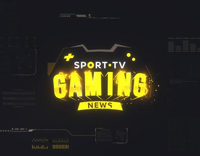 Sport TV Gaming News