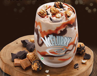 Mc Flurry