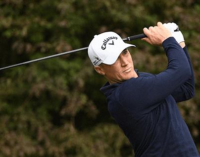 European Tour - PGA (Golf)