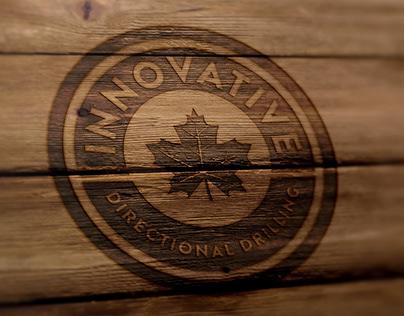 Innovative Directional Drilling - Logo Design