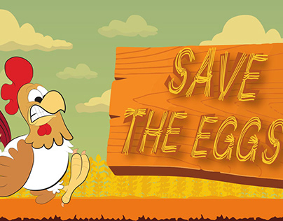Save the Eggs!