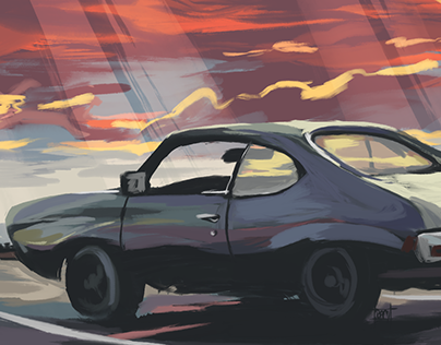 Vehicle Study