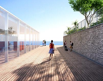Waterfront proposal   OBR