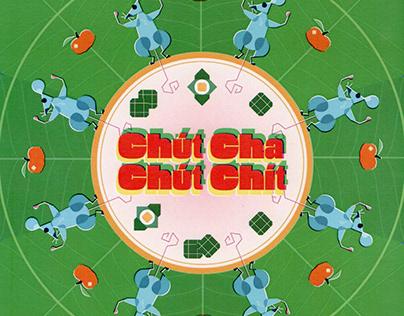 Chút Cha Chút Chít / Animated Eps