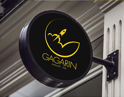 «Gagarin» restaurant-club