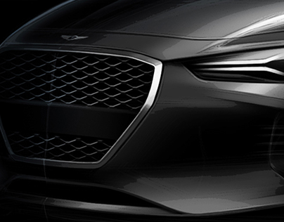 Genesis G70 prediction