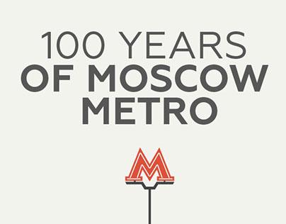 Moscow underground — Longread