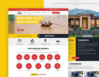 Sunshine Coast Pest Control
