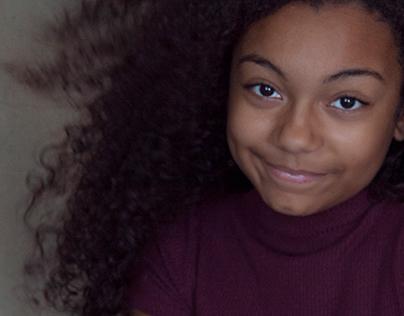 Bespoke Teen Photo shoot