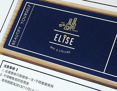 Elise Nail & Eyelash
