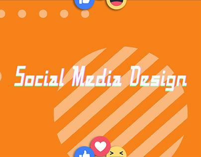 Social Media Design -