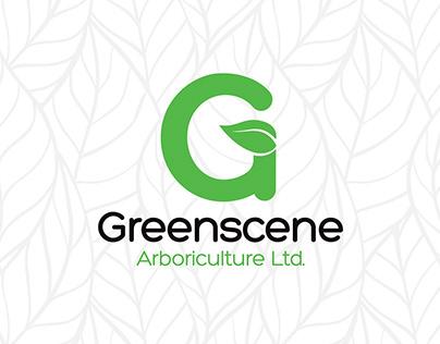 Logo & Identity Redesign - Greenscene Arboriculture