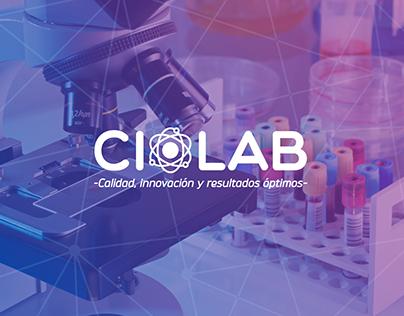 Ciolab / Laboratorio Clínico