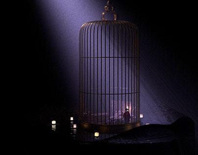 Isolation/孤囚