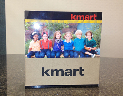Take away booklet for @school for Kmart