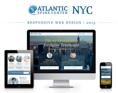 Atlantic Spine Center NY