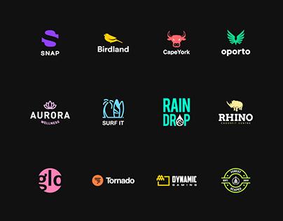Logo Collection - Volume. 1
