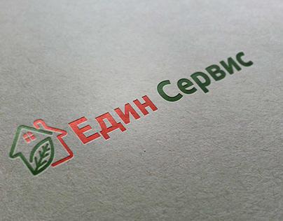 Лого ЕдинСервис