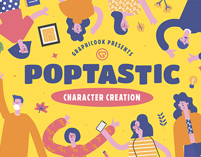 Poptastic Character