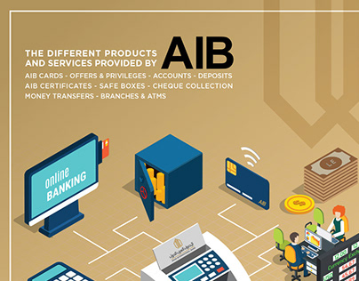 service banking AIB