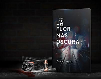 Danie Fuertes · Escritor | DISEÑO EDITORIAL