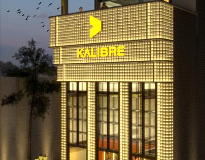Kalibre Store Concept