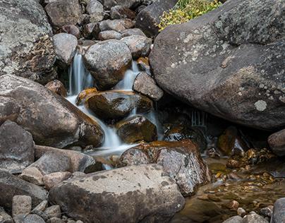 Colorado Creeks