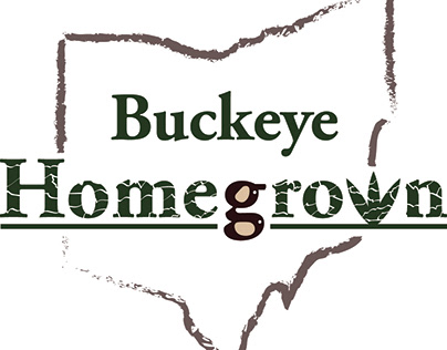 Buckeye Homegrown Logo