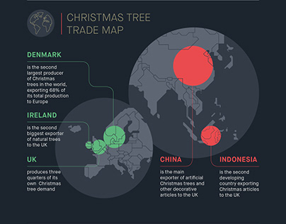 A Christmas (Tree) Story