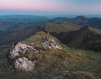 Ultra Trail Snowdonia