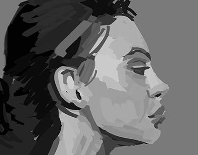 Digital Sketches (old)