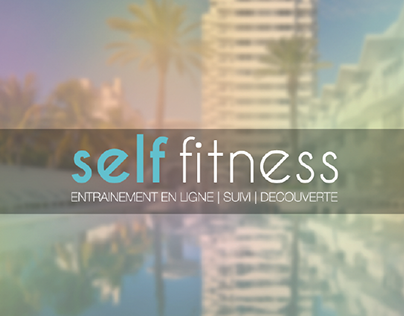 SELF FITNESS | Webdesign UX