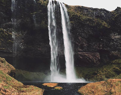PR, Blogging and Social for Travel App in Iceland.