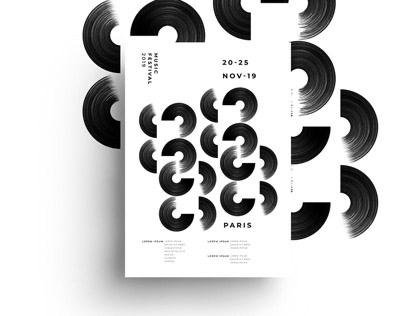 Trend 2020 - Layout /branding