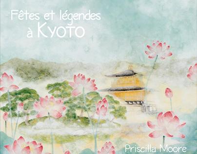 """""""Fêtes et Légendes à Kyoto"""", Éditions Nomades, 2013"""