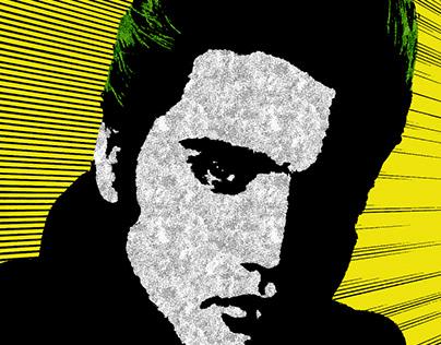 Variaciones 8 Elvis series