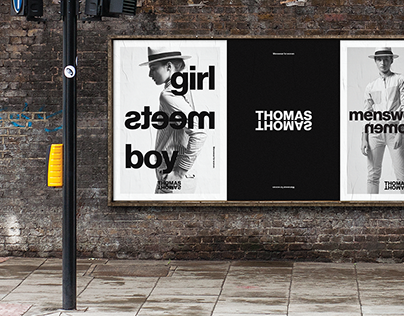 Thomas Thomas