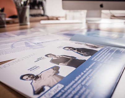 Presentation brochure teita
