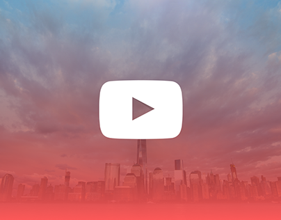 Redesign: YouTube for iOS