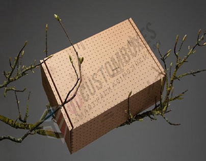 How Custom Boxes are made Eco-Friendly